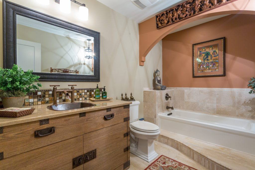 Bathroom Remodeling St Louis MO