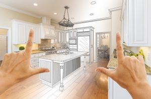 Interior Design for Kitchens, St. Louis